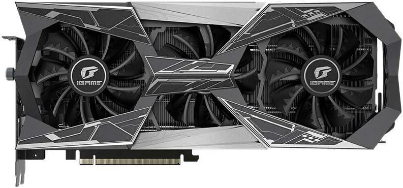 Tarjeta gráfica, Entweg Colorful iGame GeForce RTX 2080 Super ...