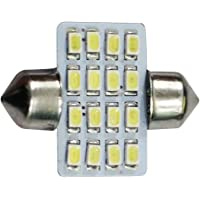 Speedwav 20988 16 LED Interior Reading Light for Car