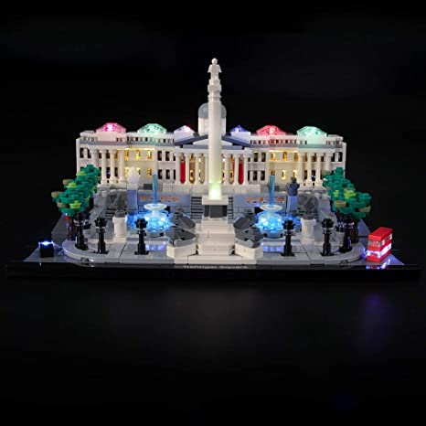 Trafalgar Square LEGO® Architecture 21045