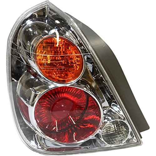 Tail Light for Nissan Altima 02-04 Assembly Left Side