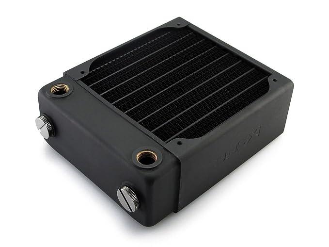 2 opinioni per XSPC Xtreme radiatore RX120 V3- 120mm