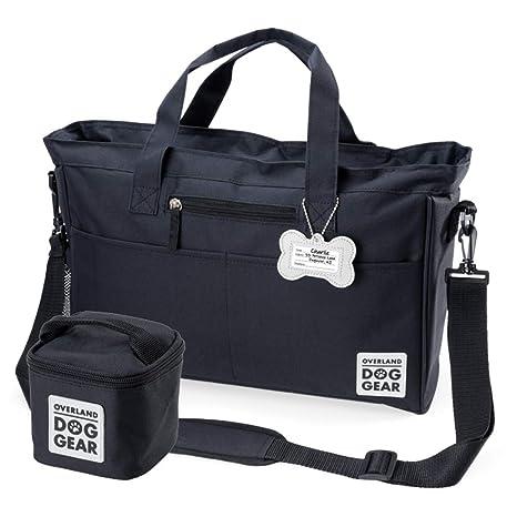 Amazon.com: Bolso de viaje para perros. Bolso de día ...