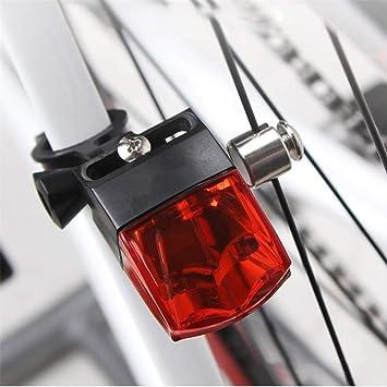 hhxiao - Luces LED para Bicicleta, Accesorios para Bicicleta ...
