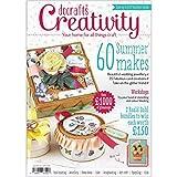 Creativity Magazine-Issue #48, July 2014