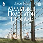 The Boy in the Striped Pajamas Audiobook by John Boyne Narrated by Vladimir Levashev