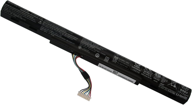 Acer Battery 4 Cell 2520mAh, KT.00403.025
