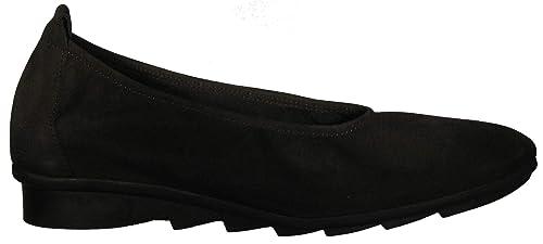 Amazon Y Para Vestir Zapatos De Eu Complementos Talla Color 40 Arche Negro  Mujer es qafvnw667 257cce2debcd