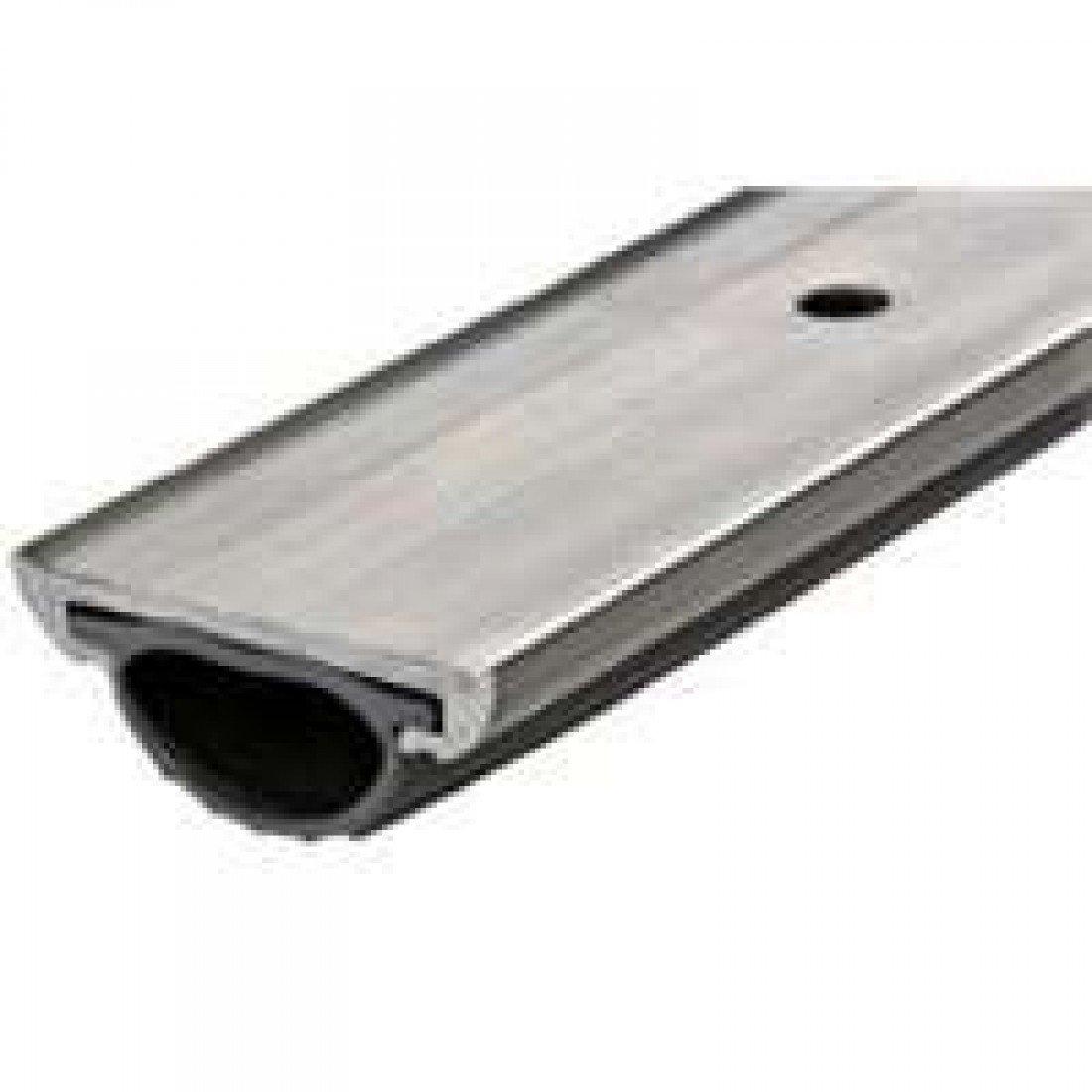 Frost king t35 36h under door threshold kit 1 1 4 inch by for Door threshold