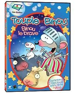 Amazon.com: Toopy And Binoo Binoo The Brave: Movies & TV