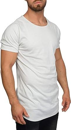 QULAXITY XVI Camisa de Hombre Oversize Raglan