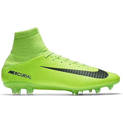 Nike Mercurial Veloce III FG Suelo Duro Adulto 40 Bota de fútbol - Botas de  fútbol (Suelo Duro 2b34a16b55eb4