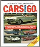 Cars of the Sixties, Consumer Guide Auto editors, 1561733091