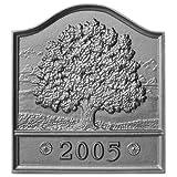 18'' x 20'' Dated Great Oak Fireback