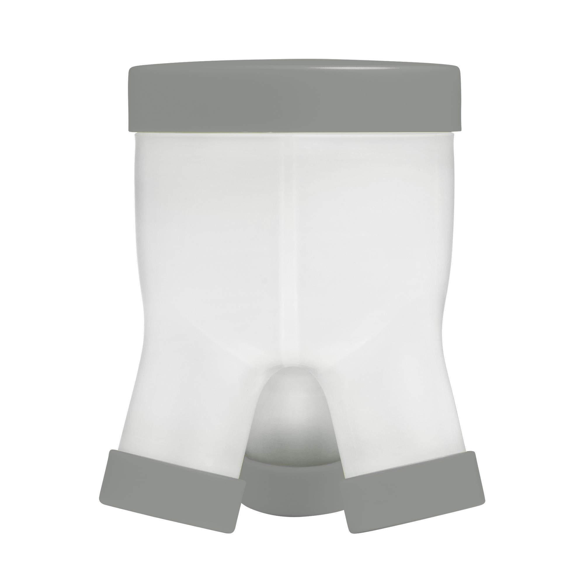 Boon Tripod Formula Container - Grey