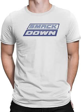 Upteetude Smack Down Unisex T-Shirt