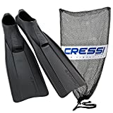 Cressi Clio Snorkeling and Diving Fins