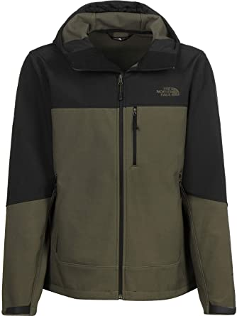 The North Face M Apex Bionic Hoodie - EU - Chaqueta para Hombre