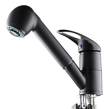Großartig Homdox Mischbatterie Küchenarmatur Einhebelmischer drehbar  ZB19