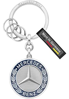 Amazon.com: Genuine Mercedes Benz Stainless Black AMG Carbon ...