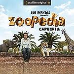 Ep. 4: Capuchin (Sue Perkins Presents Zoopedia) | Sue Perkins