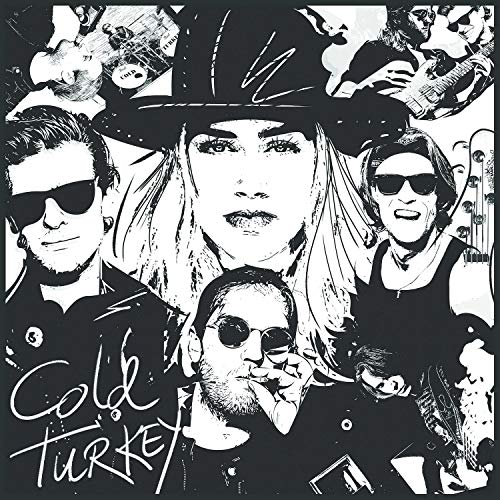 Cold Turkey [Explicit]