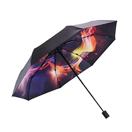 XUXUEPING Paraguas, Paraguas, Paraguas del Sol, Paraguas del ...