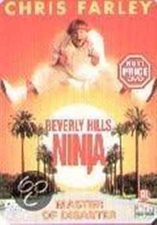 Beverly Hills Ninja: Amazon.es: Cine y Series TV