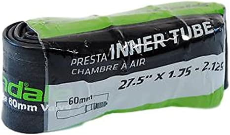 Cannondale Fat Bike Inner Tube 26 x 3.8-4.8 Presta Valve PV