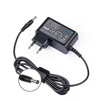 KFD Transformador 220v a 24V 1.25A 1.5A 36W Adaptador de Corriente Cargador Universal para Humidificador, Microsoft WRW01 WRWO1 WRWOI WRW02 WRWO2 ...