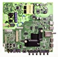 TEKBYUS 210693 214722 RSAG7.820.7456/ROH Main Board Power Supply for LC-43P5000U