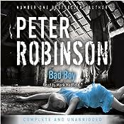 Bad Boy | Peter Robinson
