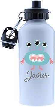 Kembilove – Cantimplora Infantil Personalizada – Botella de ...