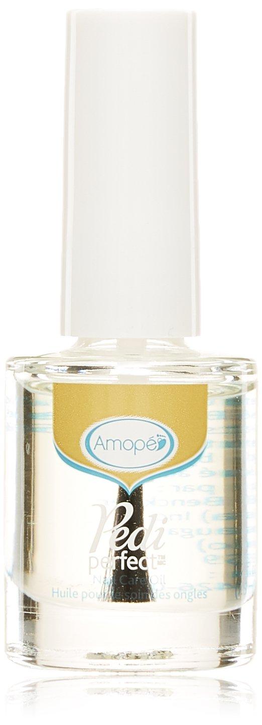 Amopé Pedi Perfect Nail Oil, 0.25 fl. Oz.