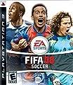 FIFA 08 Soccer - Nintendo 64