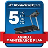 NordicTrack Care 5-Year Annual Maintenance Plan for Fitness Equipment $1000 to $1499.99