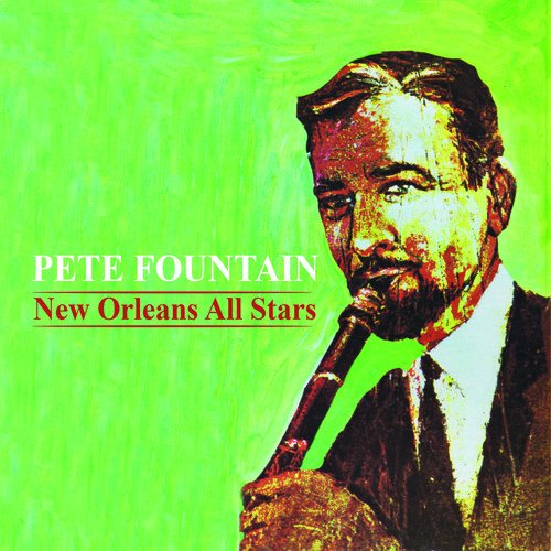 New Orleans All Stars (Digitally Remastered)