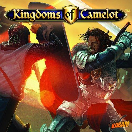 kingdoms of camelot original soundtrack ep by various