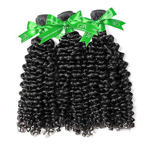 28 inch curly extension clip in - 3