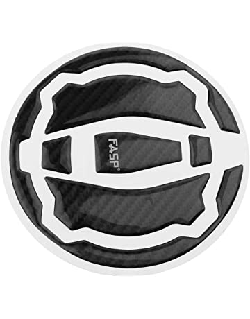 kesoto 1 unidad Tapa de Tanque Gasolina compatible con Z650 Z900 Versys X300 Ninja650