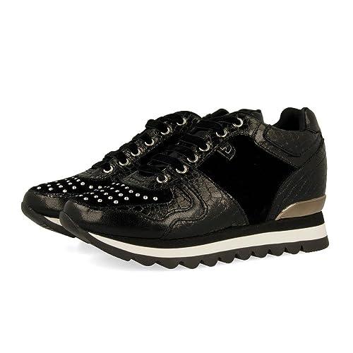 Gioseppo 46085-p, Zapatillas para Mujer: Amazon.es: Zapatos y complementos