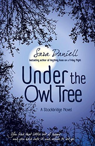 Under the Owl Tree (Stockbridge Soft-cover 2)