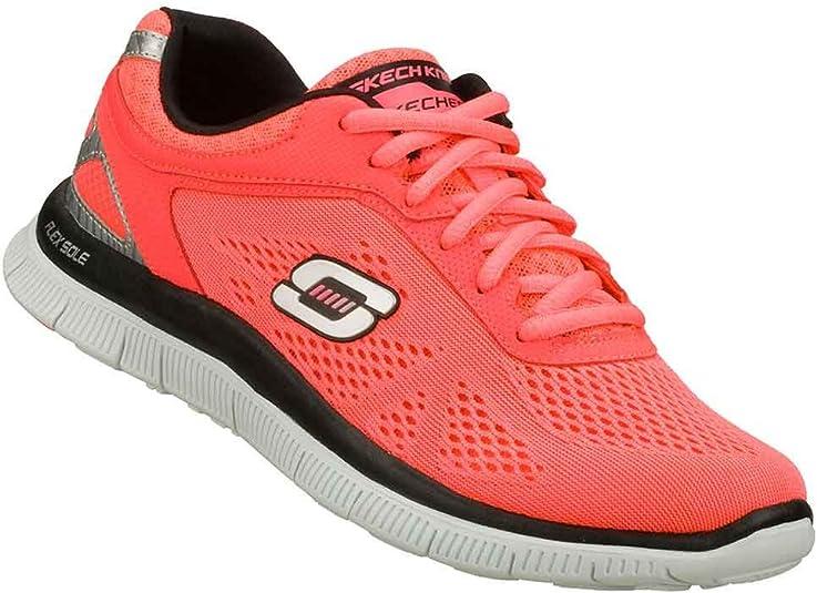 Skechers SK11728 Flex Appeal Shoes