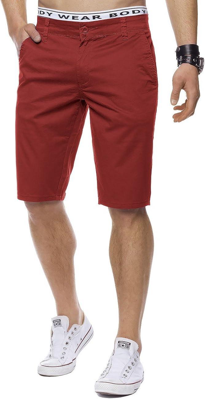 Shorts Shorts Hommes Bermudes H1442 ArizonaShopping