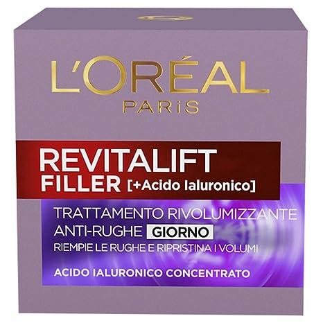 LOreal, Crema diurna facial - 1 unidad