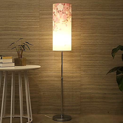Xinxinchaoshi Lampada da Terra Soggiorno Lampada da Terra a casa Soggiorno da Camera da Letto a LED Studio Lampada da Terra Moderna Semplice e Creativa Lampada da Pesca