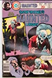 img - for Baron Weirwulf's Haunted Library No 31 1977 Comic Book (Haunted Library, 7) book / textbook / text book