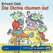 Die Olchis räumen auf | Erhard Dietl