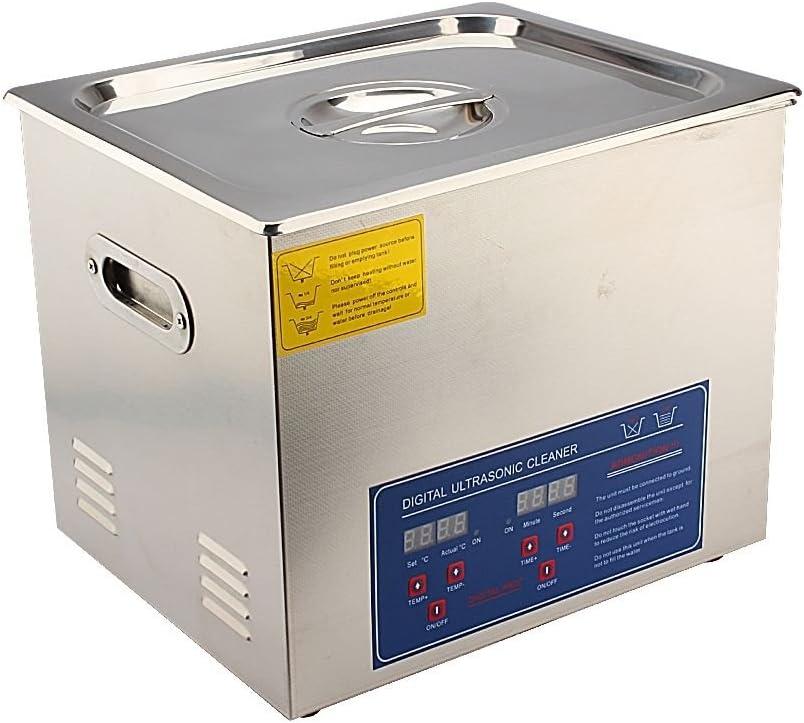 Nettoyeur ultrasons 1,3L/-/30L