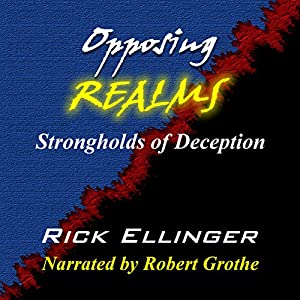 Opposing Realms Audiobook