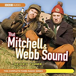 That Mitchell and Webb Sound: Radio Series 3